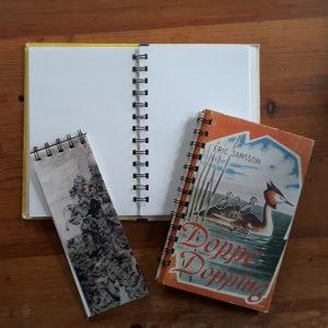 Böcker och fodral